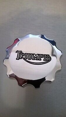 Triumph Steering Damper Knob and rod