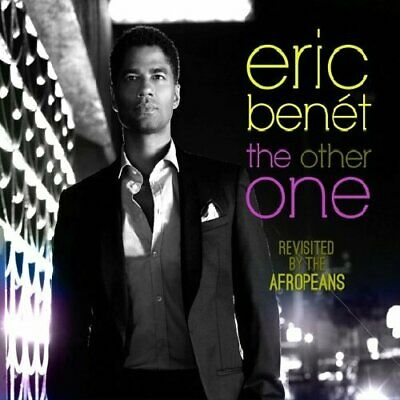 Eric Benet - Other One New Cd