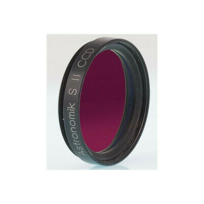Astronomik Filter SII 6nm CCD 1,25
