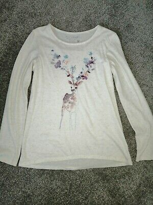 Girls Next long sleeve top age 11 years