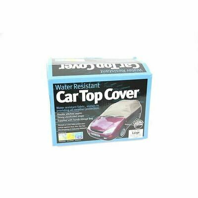 Water Resistant Car Top Cover large fits vehicles up to 5.2m RRP10 SHA23