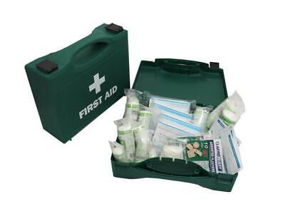 Brand New Quality Hse Approved First Aid Kit For 10 Persons Workplace