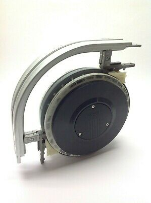 Bosch Rexroth 3842547054 Curve Wheel 90+ AL 90 Degree