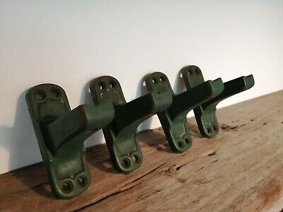 Vintage 1940s Shelf Brackets