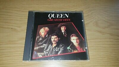 Queen - Greatest Hits (17 Trk Cd)