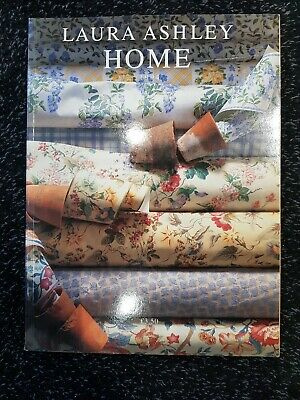 Laura Ashley Vintage Home Catalogues 1994-1998 (total 5)