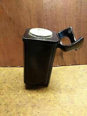 Telephone Western Electric space saver hook body 1942