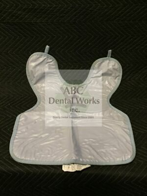 Palmero Cling Shield X-ray Apron Radiology Lead Protection Vest 0.3mm