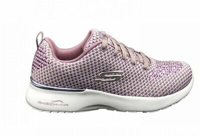 SCARPE SKECHERS DONNA Skech Air Infinity Stand 12114WTRG