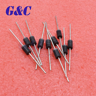 250pcs SR560 Schottky Rectifiers diode 100/% Genuine New from MIC SB560 60V//5A
