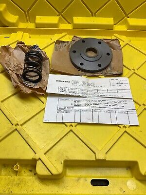 Dunham Bush ASY-ES-9 Mechanical Pump Seal, New Old Stock.