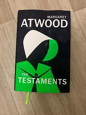 The Testaments - Margaret Atwood