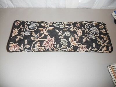 Vintage Tapestry luggage expandable carry-ons