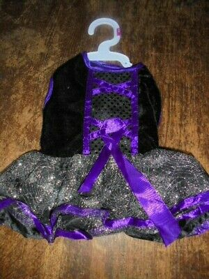 Halloween Dog Fancy Dress Outfit Small