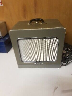 Bell And Howell large Projector Speaker
