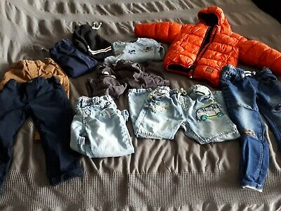 Boys Large bundle Next 2-3yrs 2 to 3 years