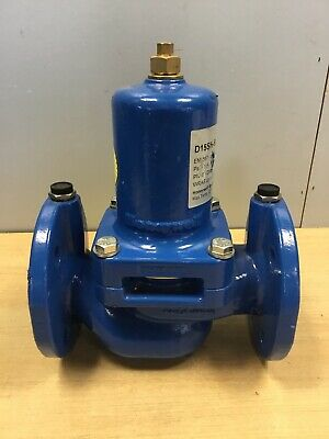 Honeywell Pressure Reducing Valve PN16 Honeywell D15SH-50A