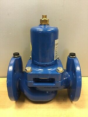 Honeywell Pressure Reducing Valve PN16 Honeywell D15S-50A