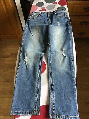 Next Boys Jeans Aged 8