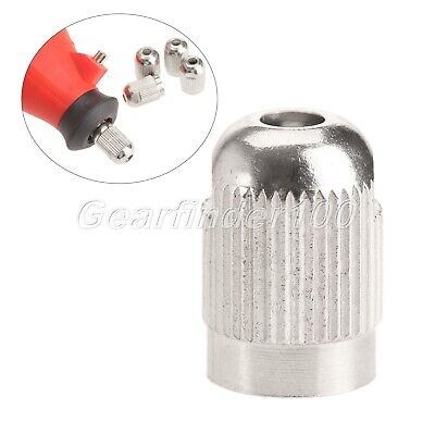 Flexible Shaft Electric Mill Screw Cap Collet Fit For Power Rotary Grinder HQ