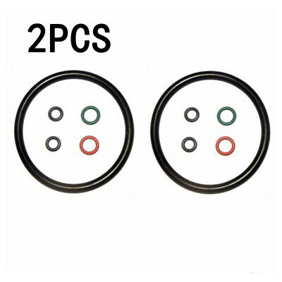 Washer O-rings Tool Equipment 2 Sets Replacement Kit For Ball Lock Kegs