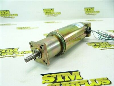 New Pittman 24Vdc Electric Motor 24:1 Ratio #Gm14606E020