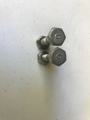 Schwinn Stingray Q bolts - Krate, Fastback, Fairlady and others original part!!