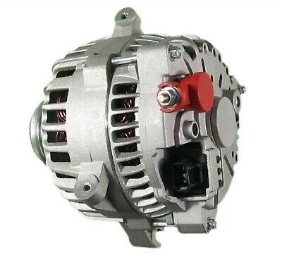 New Alternator replacement for Navigator 8 Cyl. 5.4L 330 12V 135A 03 04 GL-627