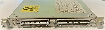 Racal 1260-14C 407164 Digital I/O Module Open Collector, VXI Bus, Astronics Test