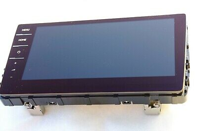 "Genuine Volkswagen OEM Part - Discover Pro 9.2"" Display - 5G6919606"