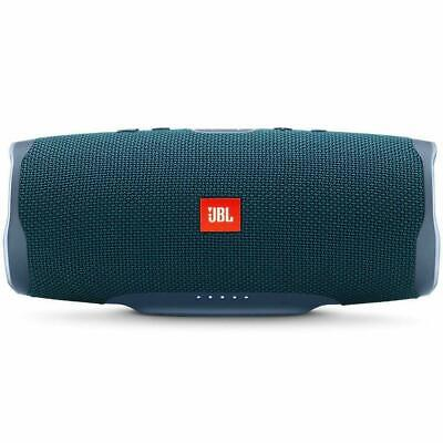 JBL Charge 4 Bluetooth Waterproof Portable Speaker (For Parts)