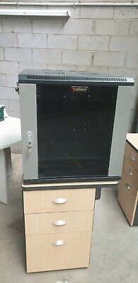 Wideband Data Cabinet (excellent condition)
