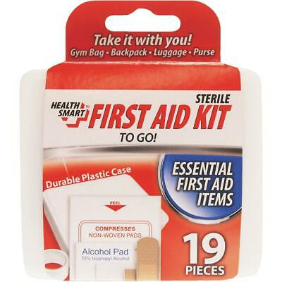 Health Smart First Aid Kit  Pack of 24