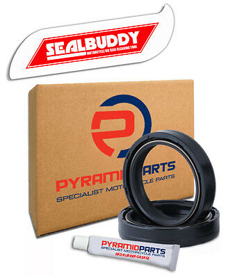Fork Seals & Sealbuddy Tool for Yamaha TZR250 87-92
