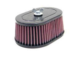 Kn Air Filter (Su-6590) For Suzuki Dr650S 1990 - 1995