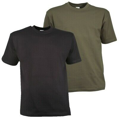 Tee Shirt Uni Militaire Outdoor Paintball Armee