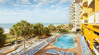 Shore Crest Vacation Villas Ii ~ 13,000 Annual Points ~ Bluegreen Vacations