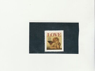 Scott # 2949  US Love  M/NH  O/G  Booklet