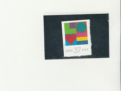 Scott # 3657  US Love  M/NH  O/G  Booklet