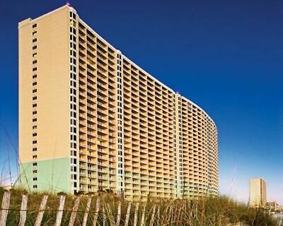 Wyndham Panama City Beach ~ 84,000 Annual Points ~ Use At Multiple Resorts