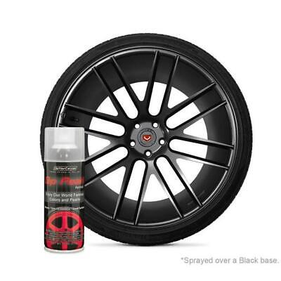 DYC Hyper Graphite Black Plasti Dip Spray Wrap Removable Rubber Coating Aerosol