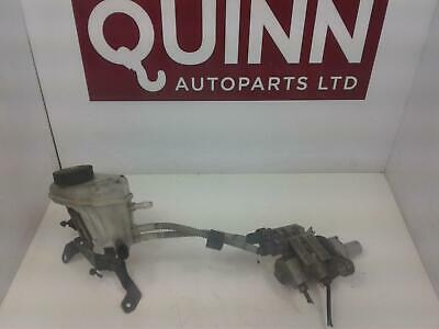 VAUXHALL CORSA D 1.0 Brake Master Cylinder 06 to 14 Bosch 93189747 Quality New