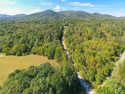 2 Piece 6.305 Acre Lot in Franklin County VA