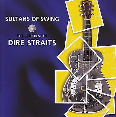 DIRE STRAITS - SULTANS OF SWING: BEST OF D/Remaster CD ~ GREATEST  HITS *NEW*