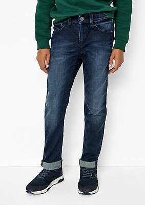 s.Oliver Junior Boys Skinny Seattle Superstretch-Jeans Neu