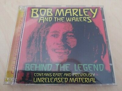 Bob Marley & The Wailers - Behind the Legend (2006) M/M
