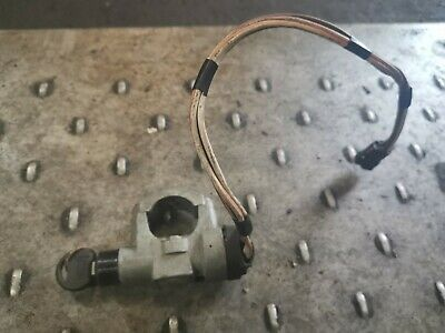Landrover Discovery 1 200 TDI Ignition lock STC981