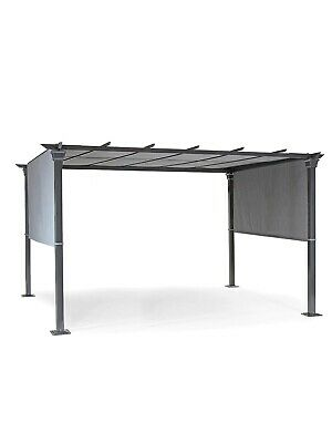 KETTLER Panalsol Canopy/Gazebo Polyester Fabric,Taupe A