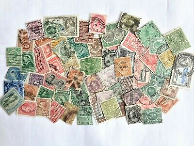 Commonwealth Selection of Mixed old stamps, all used please see pics. S3