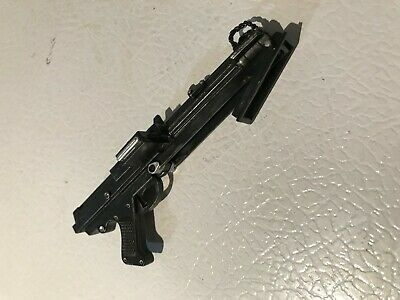 Sideshow Star Wars  Sixth Scale Clone trooper Blaster